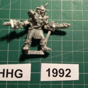 7002 - nepharite with hand weapons - dark legion - 1992 - hhg - unknown