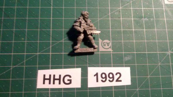 8004 - legionnaire soldier - dark legion - 1992 - hhg - unknown