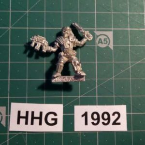 8005 - legionnaire grunt - dark legion - 1992 - hhg - unknown