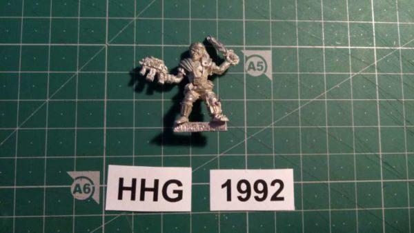 8005 - legionnaire grunt - dark legion - 1992 - hhg - unknown