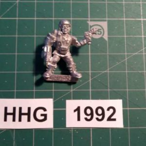 8006 - legionnaire fighter - dark legion - 1992 - hhg - unknown