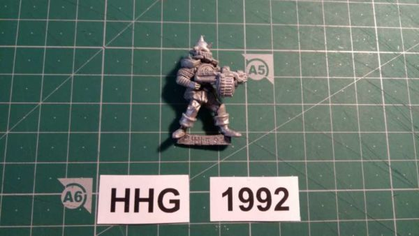 8010 - ilian templar guard with deathlockdrum - dark legion - 1992 - hhg - unknown