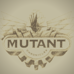 Mutant Chronicles 3th ed.